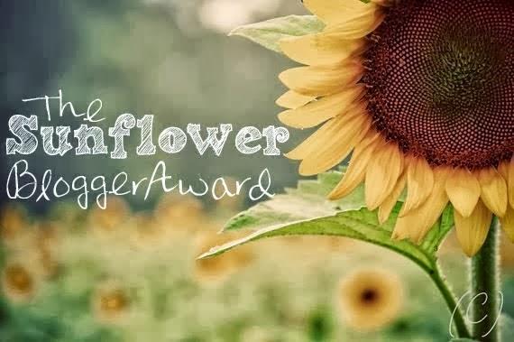 Sunflower award